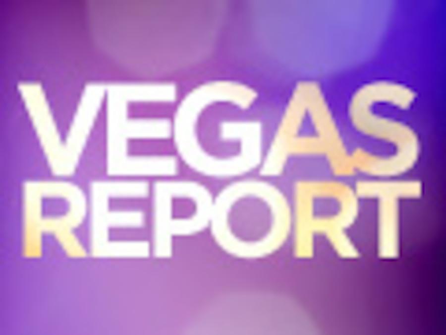 Vegas Report Blog Tile
