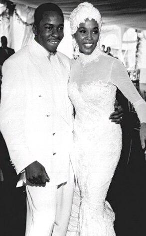 Whitney Houston, Bobby Brown