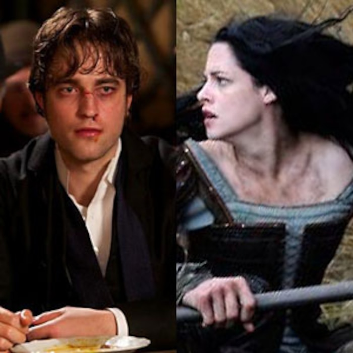 Snow White and the Huntsman, Bel Ami