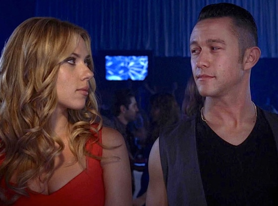 Scarlett Johansson, Joseph Gordon-Levitt, Don Jon's Addiction