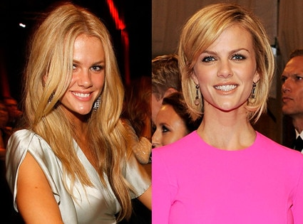 Hair-Raising Haircut Gallery, Brooklyn Decker