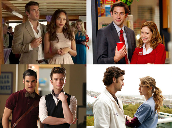 Spoiler Chat: Scoop on Glee, Grey's Anatomy, Revenge, The ...
