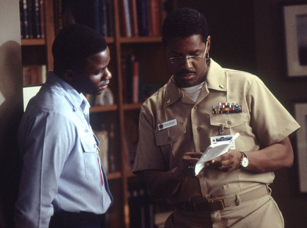 Denzel Washington, Antwone Fisher