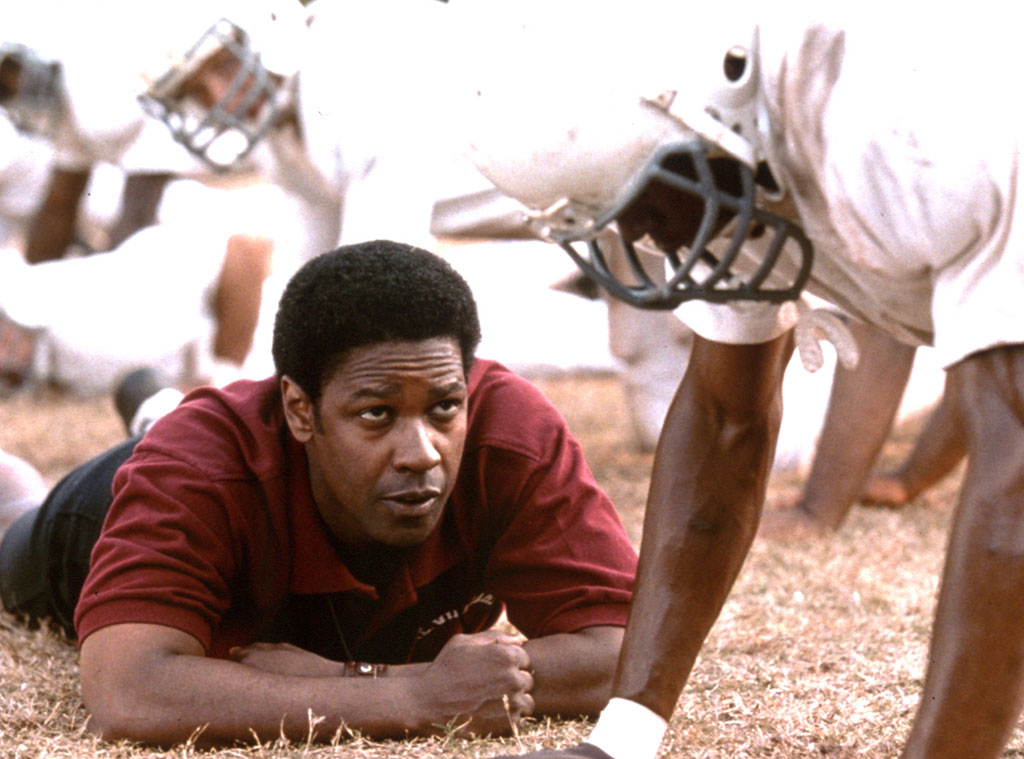 Denzel Washington, Remember The Titans