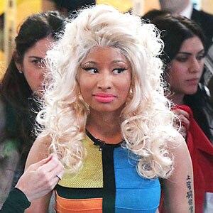 Fashion Spotlight: Nicki Minaj