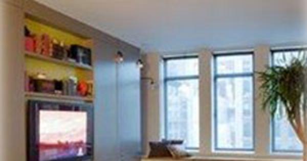 welcher ehemalige 39 n sync star vermietet seine new yorker wohnung e news. Black Bedroom Furniture Sets. Home Design Ideas