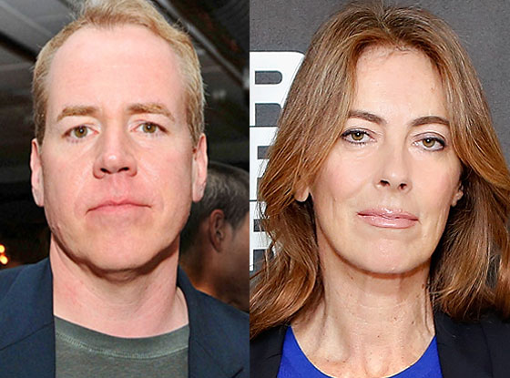 Bret Easton Ellis, Kathryn Bigelow