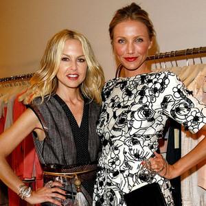 Cameron Diaz Parts Ways With Stylist Rachel Zoe? Not So Fast, Fashionistas