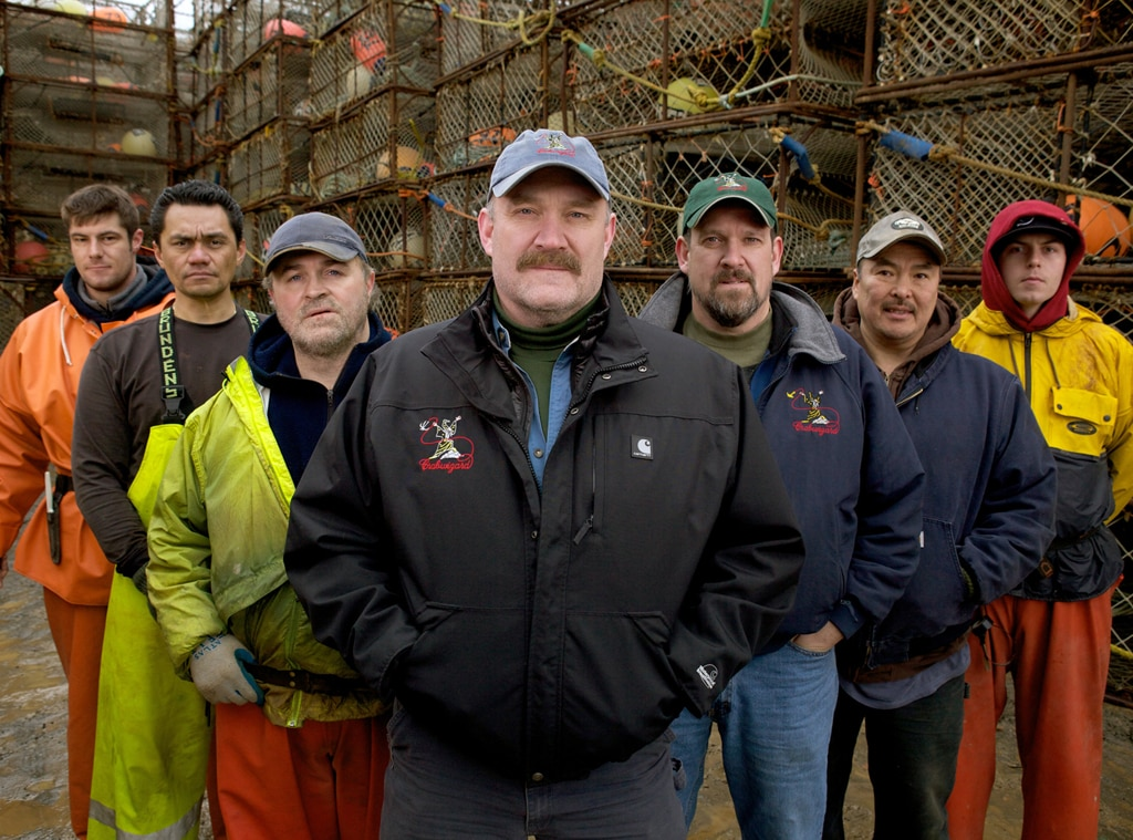 Wizard Crew, Deadliest Catch