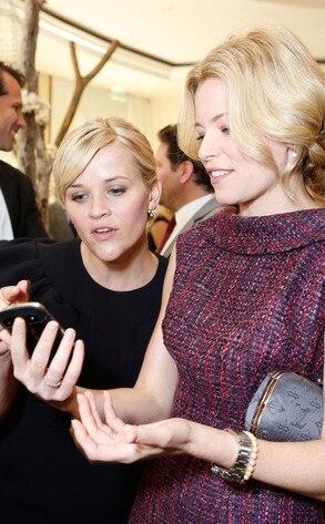 Reese Witherspoon, Elizabeth Banks