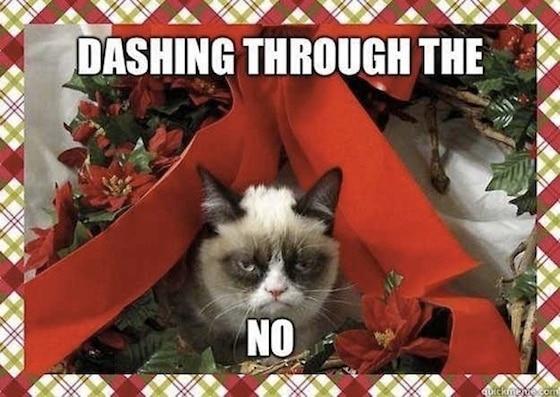 Grumpy Cat Soup