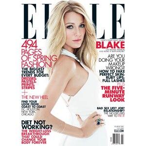 Elle, Blake Lively