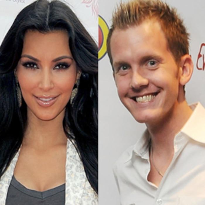 Kim Kardashian, Jonathan Jaxson