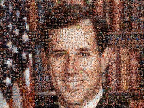 Santorum Gay Porn Montage X2 Soup