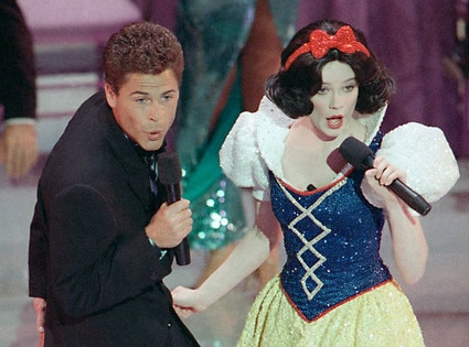 Rob Lowe, Snow White