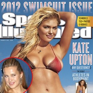Kate Upton, Sports Illustrated Cover, Petra Nemcova