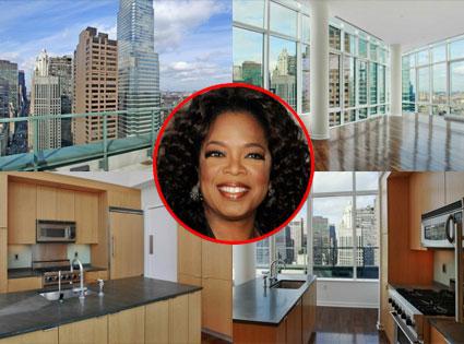 Oprah, Penthouse