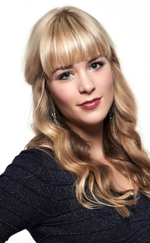 American Idol 11, Haley Johnsen