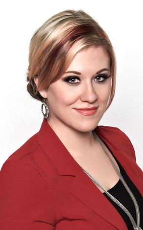 American Idol 11, Erika Van Pelt