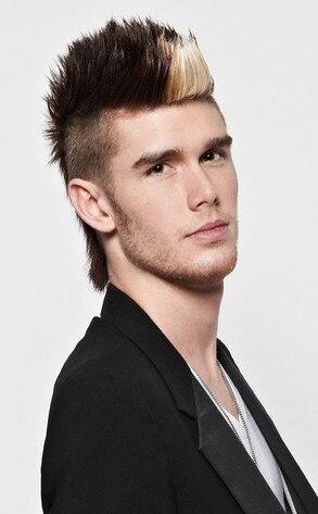 American Idol 11, Colton Dixon