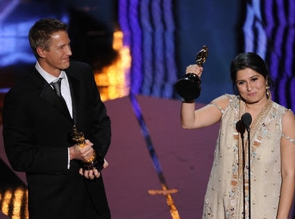 Daniel Junge, Sharmeen Obaid-Chinoy