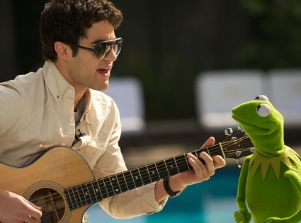 Darren Criss, Kermit