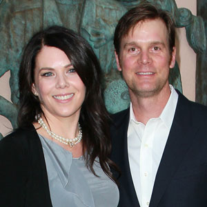 Lauren Graham And Peter Krause Spill On Parenthood Fate