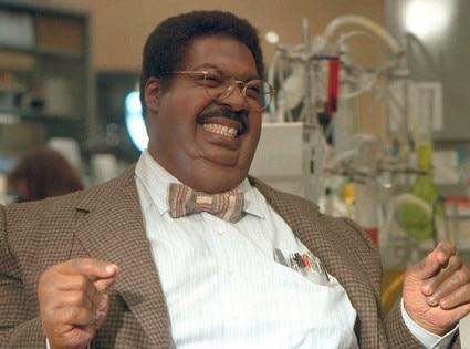 Eddie Murphy, Nutty Professor