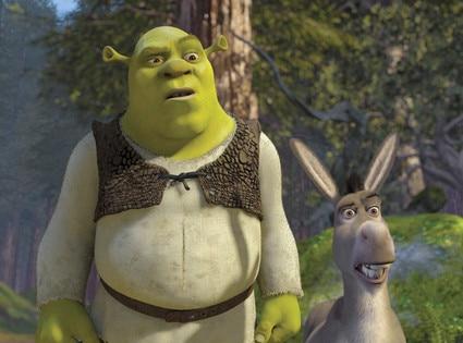 Eddie Murphy, Shrek