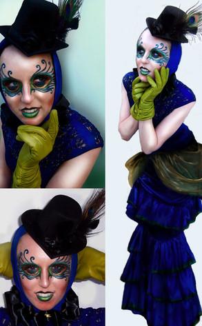 Twit Pic, Hunger Games Fashion