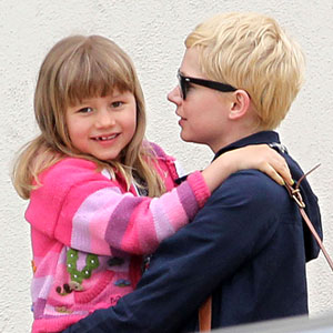 Michelle Williams, Matilda Ledger