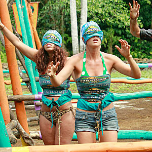 SURVIVOR: ONE WORLD, Kat Edorsson, Alicia Rosa
