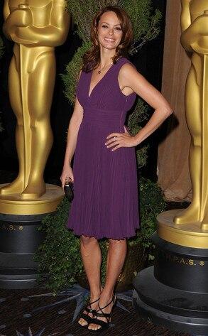 Berenice Bejo, Oscar Luncheon