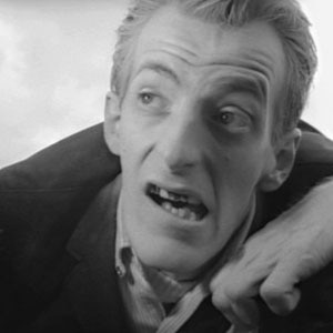 Bill Hinzman, Night of the Living Dead