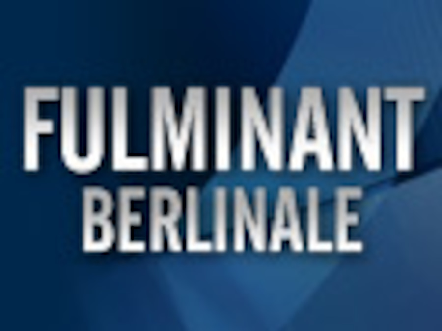 Fulminant Berlinale blog tile
