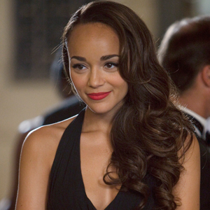 Ashley Madekwe, Revenge