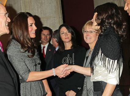 Duchess of Cambridge, Kate Middleton