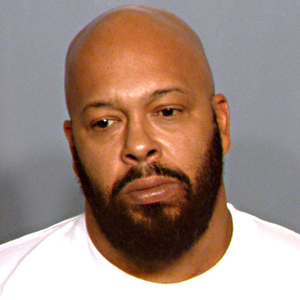 Marion Knight , Suge Knight