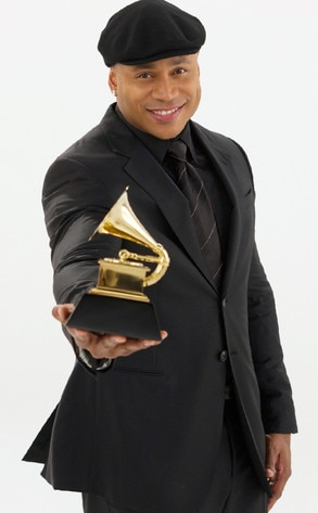 LL Cool J, Grammy Awards