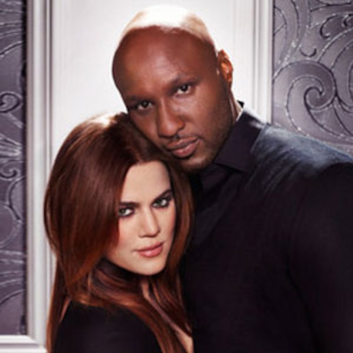 Khloe and Lamar, Season 2 Show Package Images