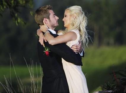 Brad Womack, Emily Maynard, The Bachelor