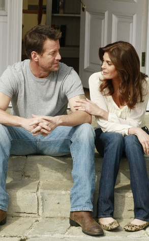 James Denton, Teri Hatcher, Desperate Housewives