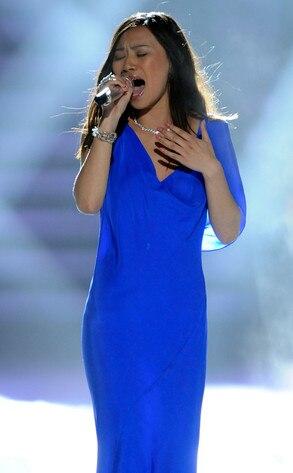 Jessica Sanchez, American Idol