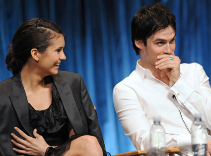Vampire Diaries, Paley