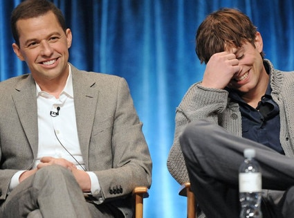 Two and a Half Men, PaleyFest