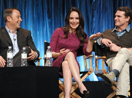Mike Kelly, Madeline Stowe, Marty Bowen, Revenge