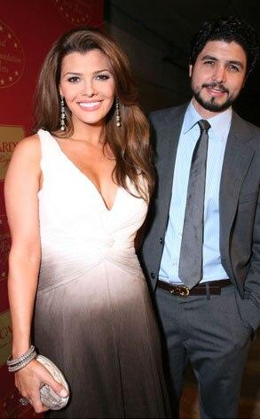 Ali Landry, Alejandro Monteverde