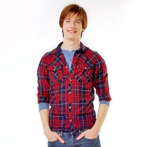 Justin Kelly, Degrassi