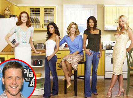 Desperate Housewives, Doug Savant