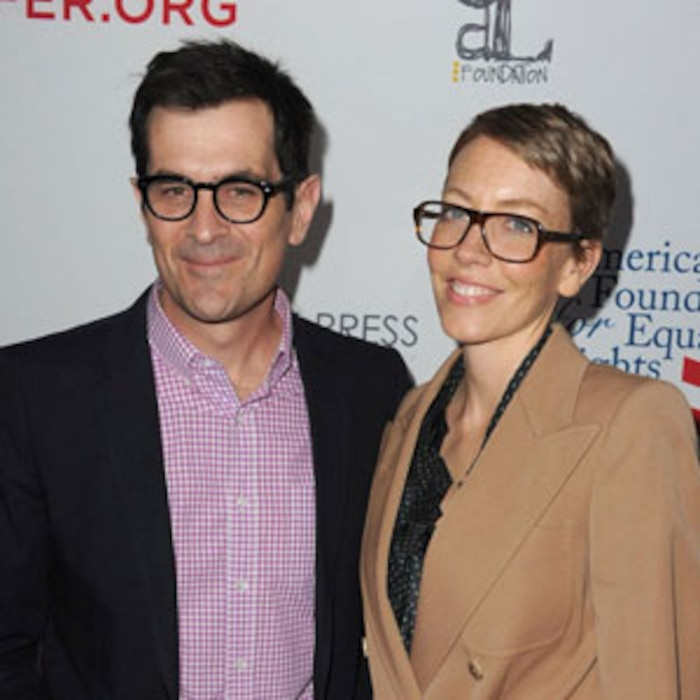 '8' Play, Ty Burrell, Holly Burrell